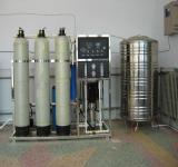 500LPH Manual RO system